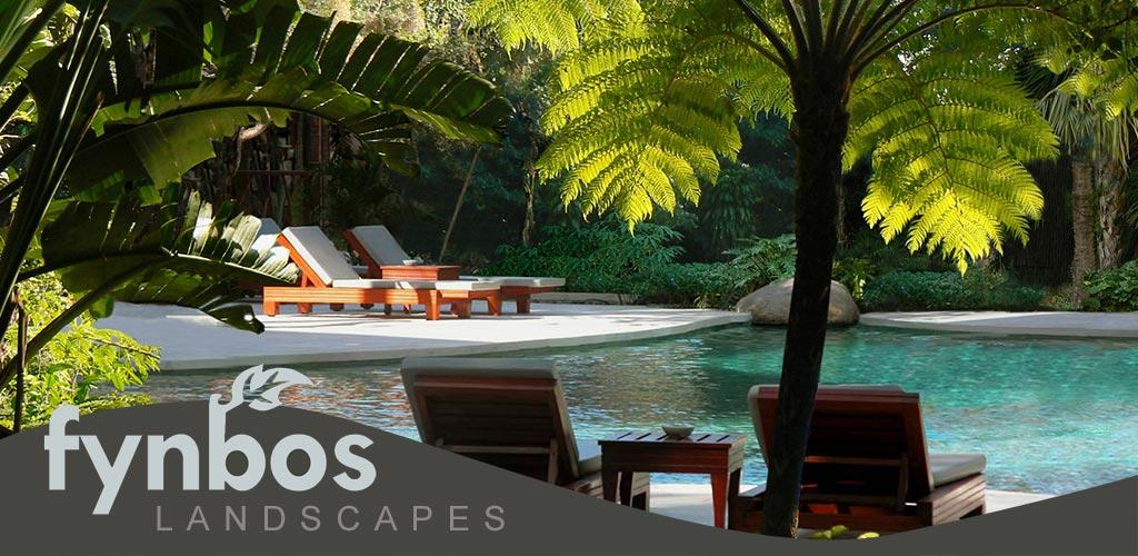 Fynbos Landscapes Pool Installations