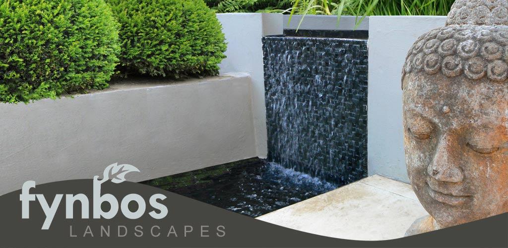 Fynbos Landscapes - Landscaping Company Johannesburg